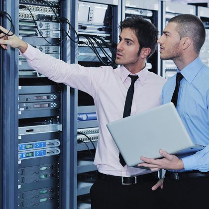 What makes a good Small Business IT Support Partner